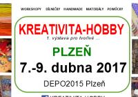 Kreativita-hobby Plzeň