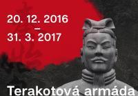 Výstava Terakotovy armády v Kralových Varech