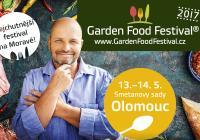 Garden Food Festival Olomouc