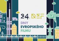 Dny evropského filmu Praha