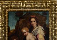 """Andrea del Sarto – """"nejvýtečnější florentský malíř"""""""