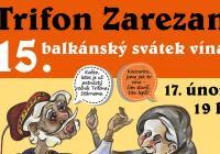 Trifon Zarezan XV. – 2017