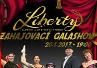 Galashow studia Liberty