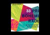 Slavnostní zahájení 33. mezinárodního festivalu Prix Bohemia Radio