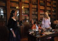 Pohádkové prohlídky na zámku Sychrově – Princezna a loupežník