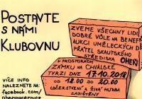 Benefiční aukce obrazů - Chvalský zámek Praha