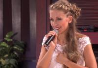 Koncert Ivany Rea - Zpívám srdcem