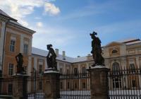 Vánoční prohlídky zámku Duchcov
