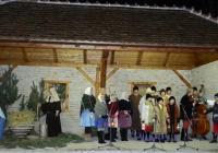 Živý betlém v Břeclavi