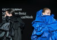 Mercedes-Benz Prague Fashion Week 2019