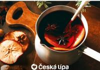 Vánoční punč na náměstí - Česká Lípa