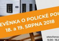 Dřevěnka o Polické pouti
