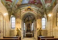 Život a umění v krumlovských klášterech