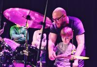 Jaké je to hrát v kapele? Music workshop pro děti 7-10 let