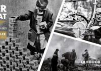 Po velké válce. Nová Evropa 1918–1923