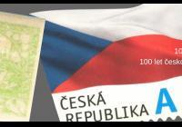 100 let Československa / 100 let československých známek