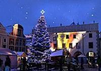 Advent a Vánoce v Českém Krumlově