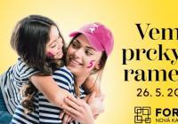 Den dětí - Forum Nová Karolina Ostrava