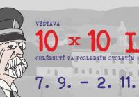Výstava k výročí sto let vzniku první republiky - Muzeum Blanenska