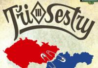 Tři sestry a Slobodná Európa: 100 let punkové republiky