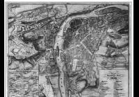 Pražská města - přednáška