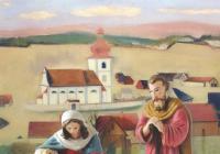 Betlémy z Orlických hor II.