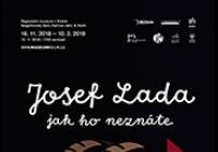 Josef Lada jak ho neznáte - Veigertovský dům Kolín