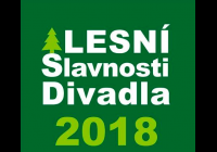 Lesní Slavnosti Divadla 2018