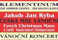 Vánoční koncert – Česká mše vánoční
