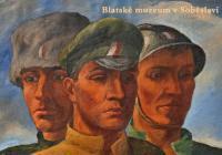 Na frontě a v zázemí / Sto let od konce Velké války