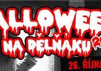 Halloween na Dělňáku - Blansko