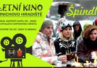 Letní kino Mnichovo Hradiště - Špindl