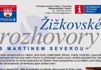 Žižkovské rozhovory - František Černý