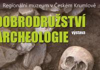 Dobrodružství archeologie