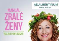 Halina Pawlowská - Manál zralé ženy