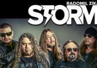Storm / Mash / Maelström
