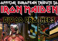 Iron Maiden Tribute