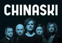 Chinaski - Vsetín