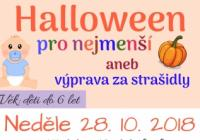 Halloween v Ddm Bílina