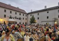 Letní shakespearovské slavnosti - Dobrý konec všechno spraví - Hrad Špilberk Brno