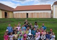 Letní příměstské tábory v Panském dvoře