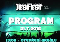Jes-Fest 2018