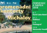 Promenádní koncerty - Přerov