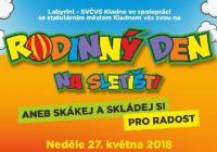 Den dětí - Sletiště Kladno