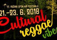 Culture Reggae Vibez - Hořice