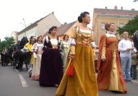 Svatovavřinecké slavnosti - Hodonín