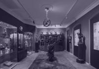 Týden umění: Dny otevřených dveří v Arthouse Hejtmánek