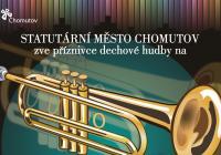 Koncerty dechových hudeb v Chomutově