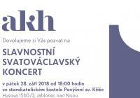 Akademie komorní hudby v Jablonci
