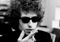 Bob Dylan v Praze